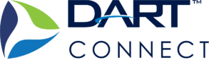 DART Connect Logo